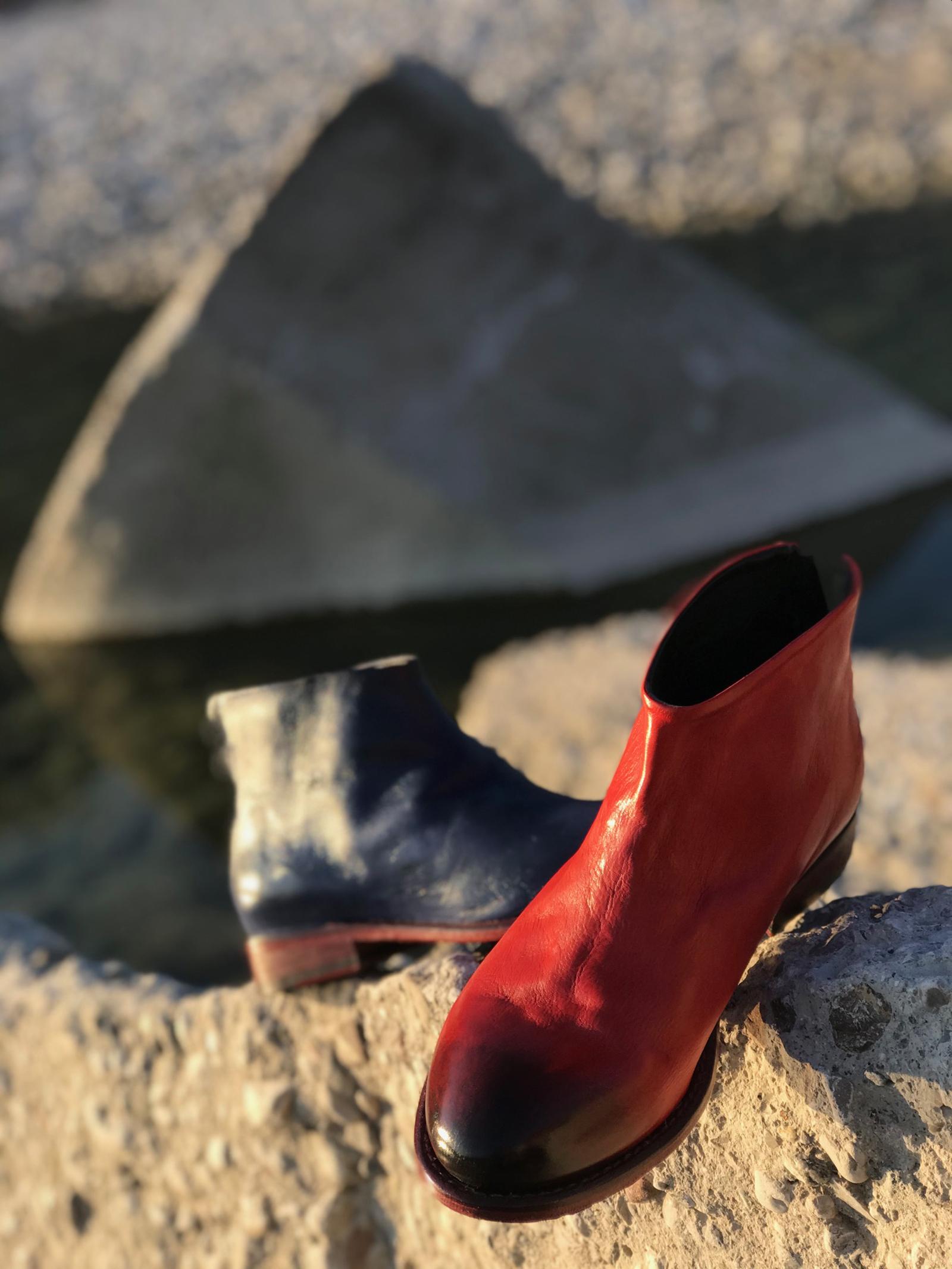 Valacchi   La collezione di scarpe e accessori dei nostri